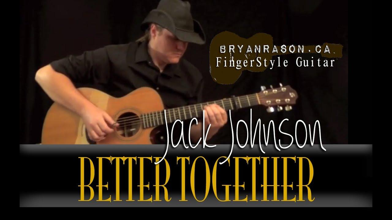 Jack johnson better