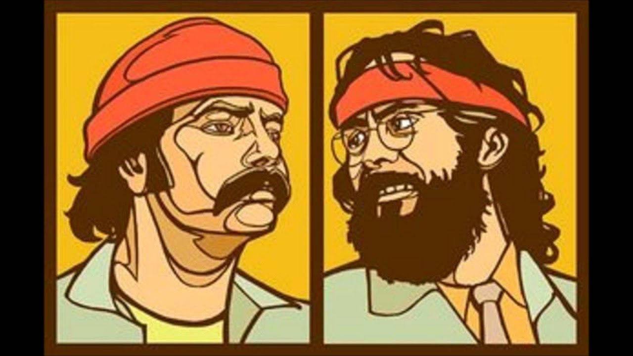 Cheech And Chong- Dave - YouTube
