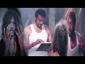 Watch: Ajay Devgn's interesting ad making from the horror ..