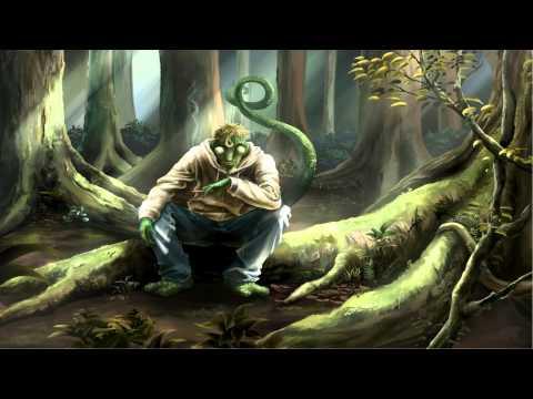 Nightcore - Gecko