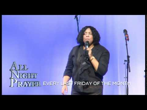 Ruach Ministries - All Night Prayer