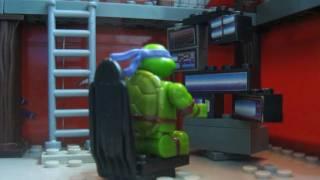 Hero's End TMNT Teenage Mutant Ninja Turtles LEGO