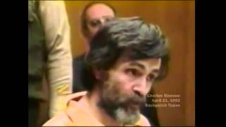 Charles Manson: 30 Years Of Parole Hearings