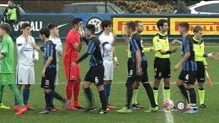 INTER FOOTBALL ACADEMY: L' U17 IN FINALE