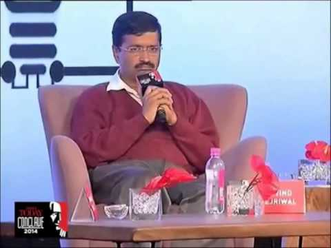 Rahul Kanwal to Kejriwal India Today Conclave