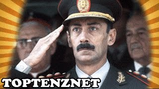 Top 10 Brutal Dictators You've Never Heard Of — TopTenzNet