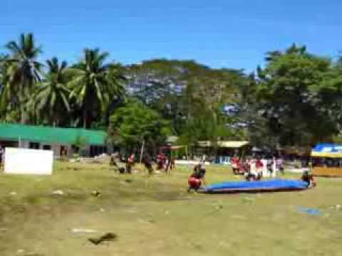 Cultural Dance of Mandaya Tribe-Davao Oriental, Philippines