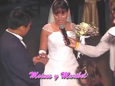 MATRIMONIOS CRISTIANOS FILMACIONES IMPACTO