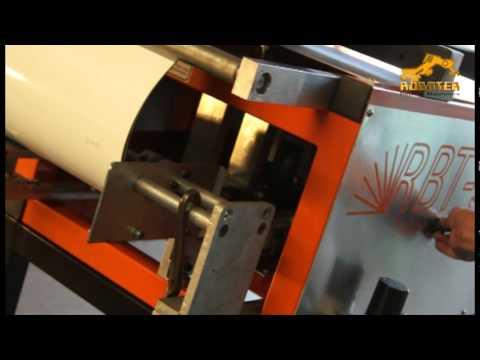 Perfiladeira de Calhas, fabricação de calhas sem Limite de extensão
