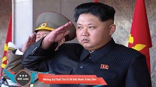 Những Sự Thật Thú Vị Về Đất Nước Triều Tiên