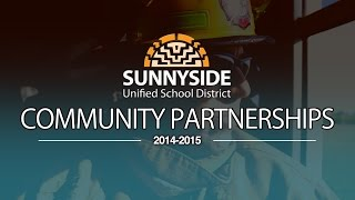 Community Partners VIDEO