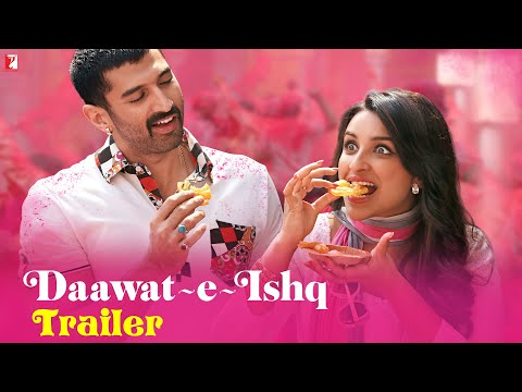 Daawat-e-Ishq movie image