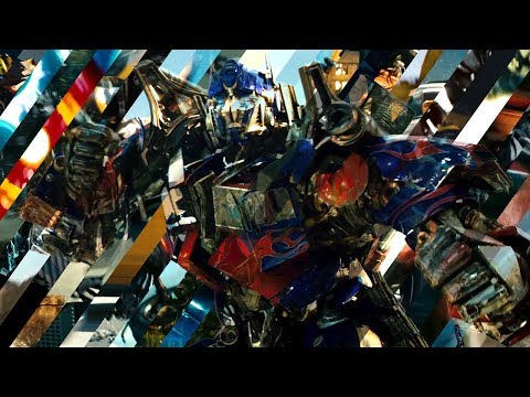 Tổng Hợp Các Pha Biến Hình Của Transformers ( Full Hd ) Có 1 Sự Phê Nhẹ.