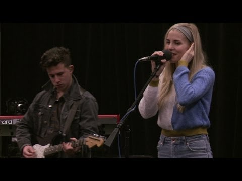 London Grammar - SXSW Debut