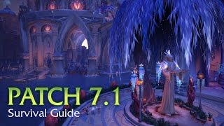 World of Warcraft - Return to Karazhan Survival Guide