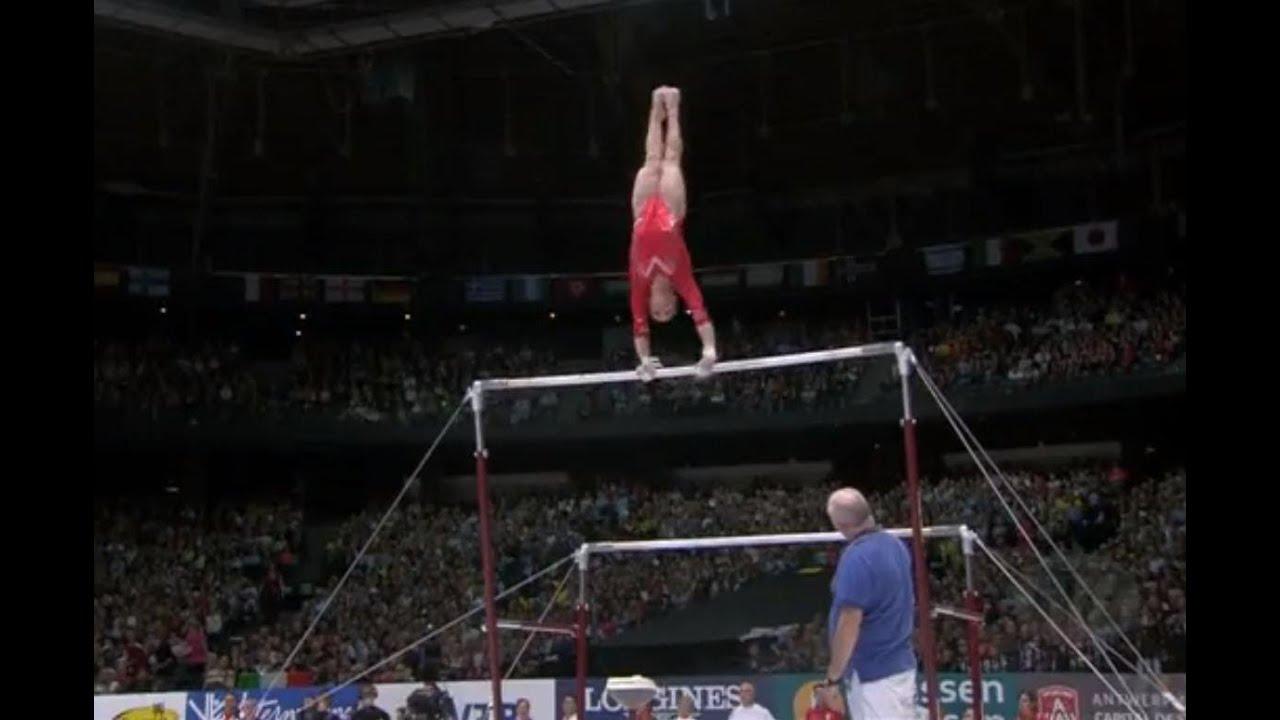 Gymnastics Artistic - Summer Olympic Sport