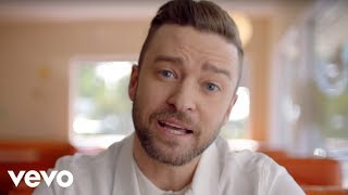 "Justin Timberlake - CAN'T STOP THE FEELING! (From DreamWorks Animation's ""Trolls"") (Official Video)"