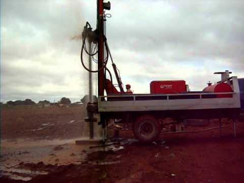 Perfuração de Poço em Valparaiso de Goiás - GO