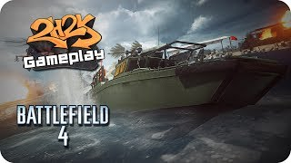 Walk The Plank | Battlefield 4