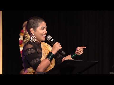 TAMA Sankranthi Sambharalu 2020 : Damini Bhatla Performance.