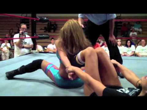 Reby Sky vs Shelly Martinez