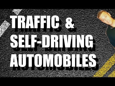 Traffic & Self-Driving Cars