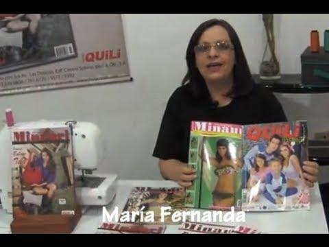 Maria  Fernanda  Minauri  Revista