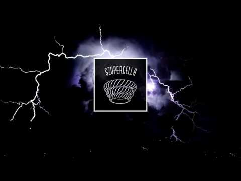 Szupercella - Pileus EP