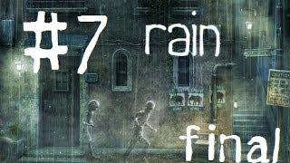 rain | Let's Play en Español | Final - Capitulo 7