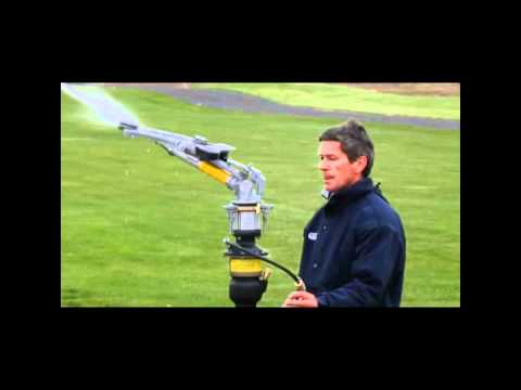 Nelson Irrigation SR100 Big Gun and QC Valve.mp4