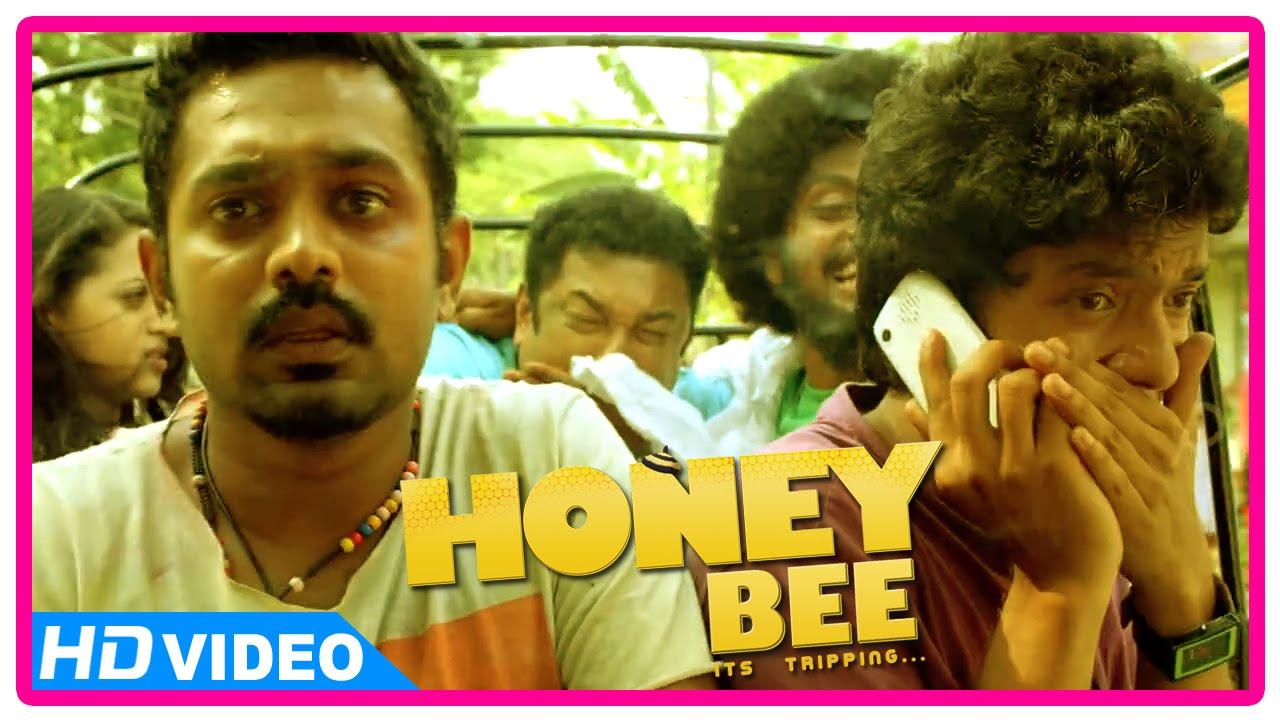 Honey Bee Malayalam Movie | Malayalam Movie | Asif Ali ...