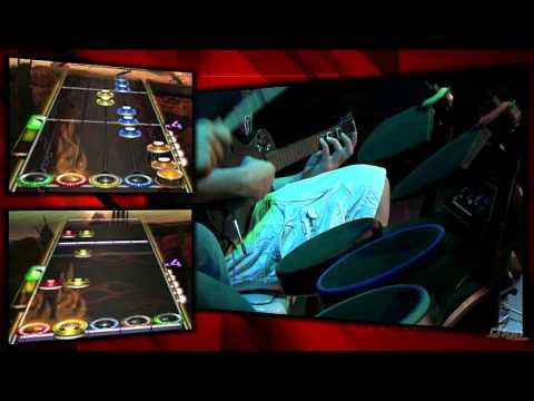 Guitar Hero: новый мировой рекорд