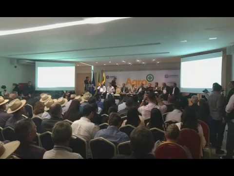 Lançamento Plano Agro+ em Rondônia