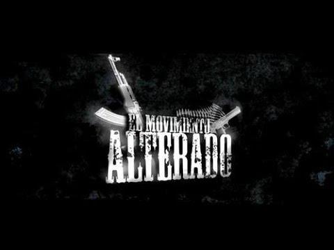 Movimiento Alterado Mix 2015 - Recopilacion de Corridos By
