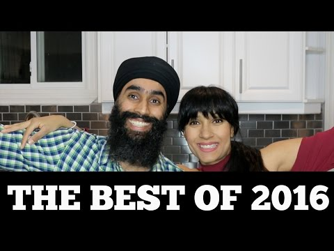 THE BEST OF 2016 | MB3