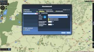 16 Riasztáskezelő: GSM leszakadás riasztás, járműkövetés, nyomkövetés - easyTRACK