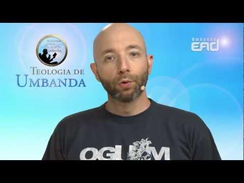 UEAD - Aula FREE 01 - Teologia de Umbanda