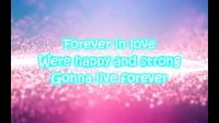 Anda Adam feat Vibearena- Forever Young(Lyrics)