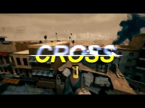 Crossfire - All Bounces Showcase Remake Announce by Xpayne (
