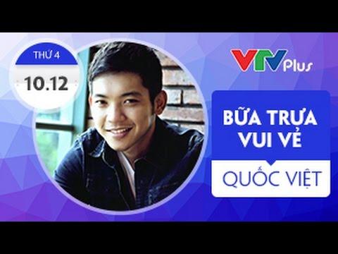 Bữa trưa vui vẻ cùng ca sĩ Phạm Anh Khoa - 10/12/2014