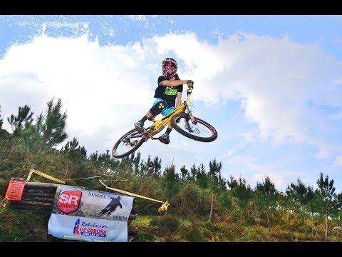 Xalo, Open Gallego de DH - 2014 2y3t.com