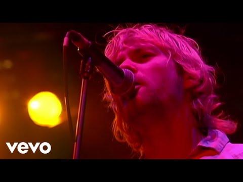 Смотреть клип Nirvana - Drain You