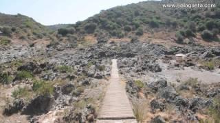 PR9 MRT - Entre o Escalda e o Pulo do Lobo (Mértola)