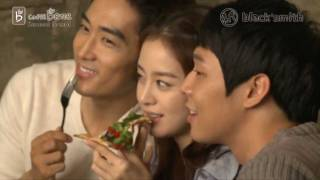[60's] Black Smith the making [2] - Song Seung Heon [HD]