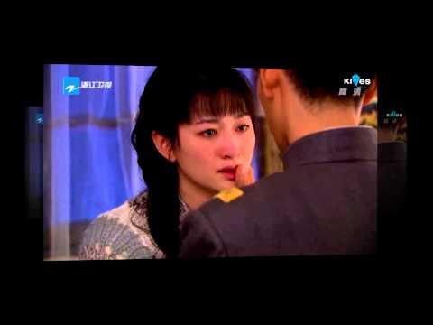 Không kịp nói yêu em - Chung Hán Lương & Lý Tiểu Nhiễm _ Kiss