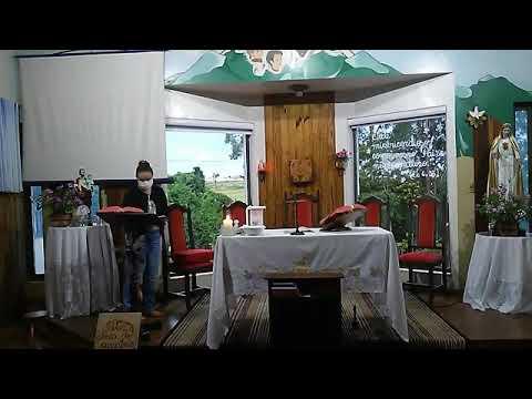 Santa Missa | 01.02.2021 | Segunda-feira | Padre José Sometti | ANSPAZ