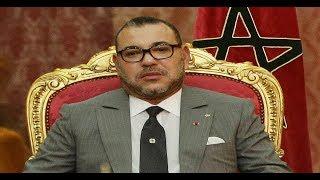 بالفيديو..الملك يأمر الداخلية و الخارجية بتسريع ترحيل مغاربة ليبيا   |   شوف الصحافة