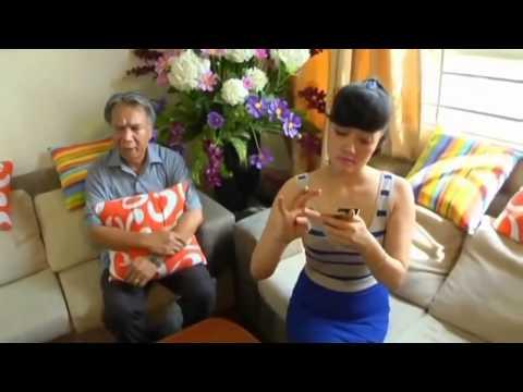 Thầy Lang Chém Gió - Hài Vân Dung, Quốc Anh, Quang Tèo, Giang Còi - Hài tết 2015 HD 720p