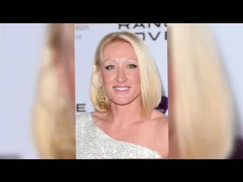 Elena Baltacha Dies at Just 30