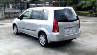 MAZDA PREMACY 2003, 1.8L, AUTO